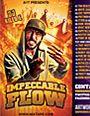 Impeccable Flow Mixtape Cover Template