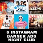 Instagram Banner Events - 26