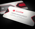 Luxury Business Card - 24