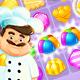 Sweet Mania Match3 HTML5 Game - 2