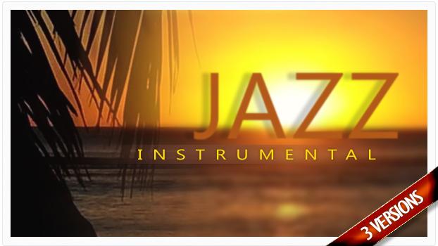 Jazz-Instrumental-Music