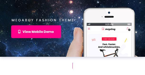 Puca - Optimized Mobile WooCommerce Theme - 45