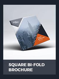 Square Brochure - 6