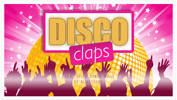 Club Disco Dance Music