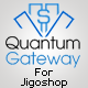 Quantum Gateway for Jigoshop