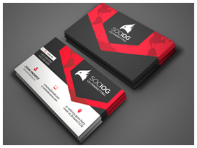 Business Card Mock up - 27