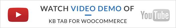 KB Tab For WooCommerce - Knowledge Base Addon - 1