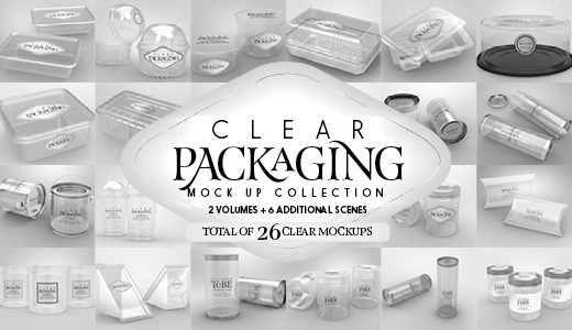 Clear Bundle