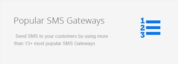 Ultimate SMS - Bulk SMS Application For Marketing - 14