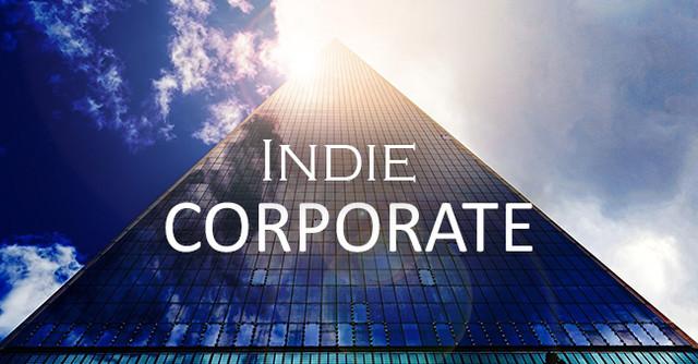 Indie-Corporate