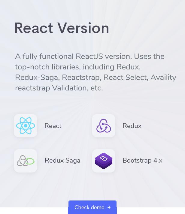 Shreyu - Admin & Dashboard, Angular, React, Vue and Laravel - 3