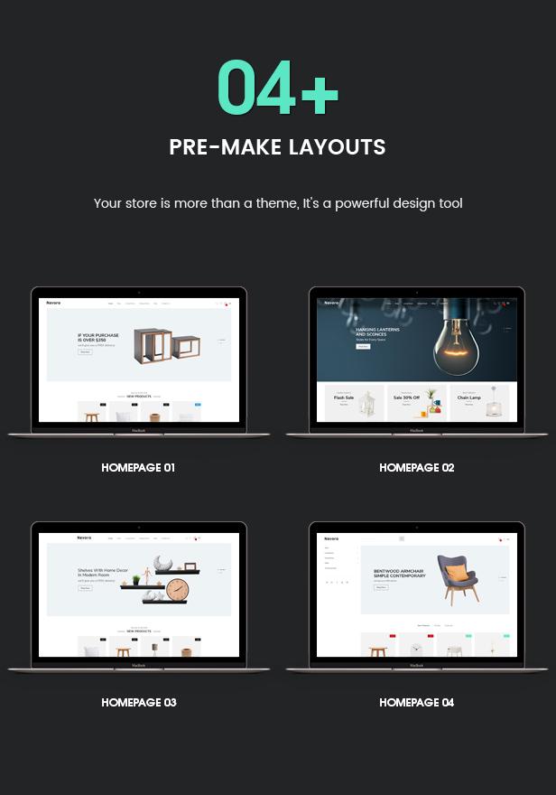 Nevara - Furniture Theme for WooCommerce WordPress 37
