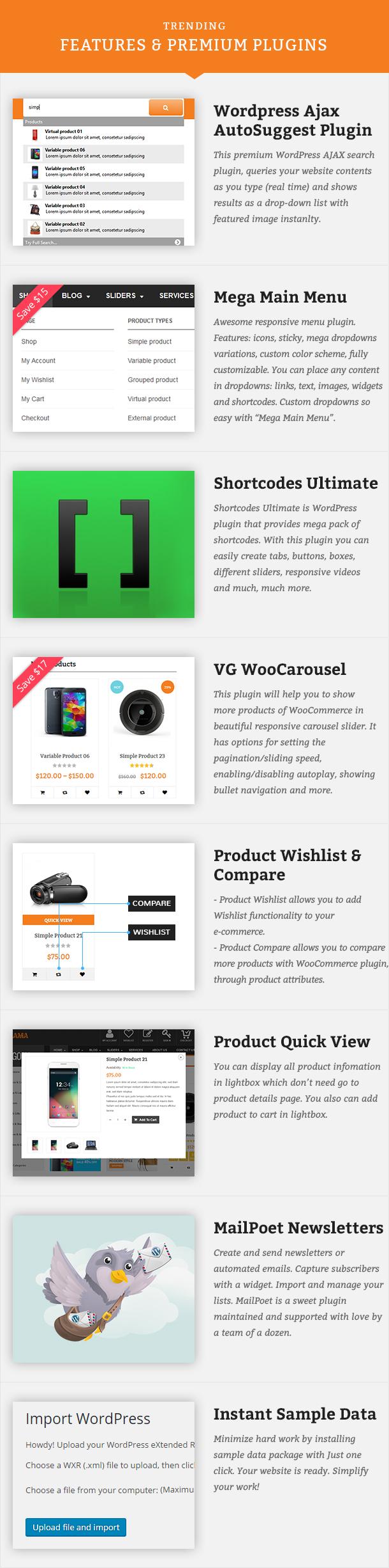 VG Lilama - Mega Shop Responsive WooCommerce Theme - 27
