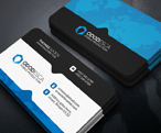 Sticker Business Card - 66