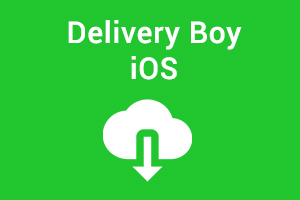 Grocery Android & iOS App with Delivery Boy and Store Manager App With CMS - 5