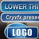 5 Color Corporate Lower Third - 27