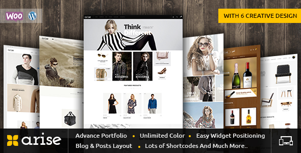 Fashion Feast - WooCommerce Responsive Theme