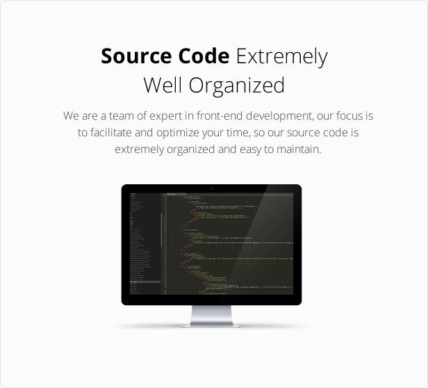 Porto Admin - Responsive HTML5 Template - 8