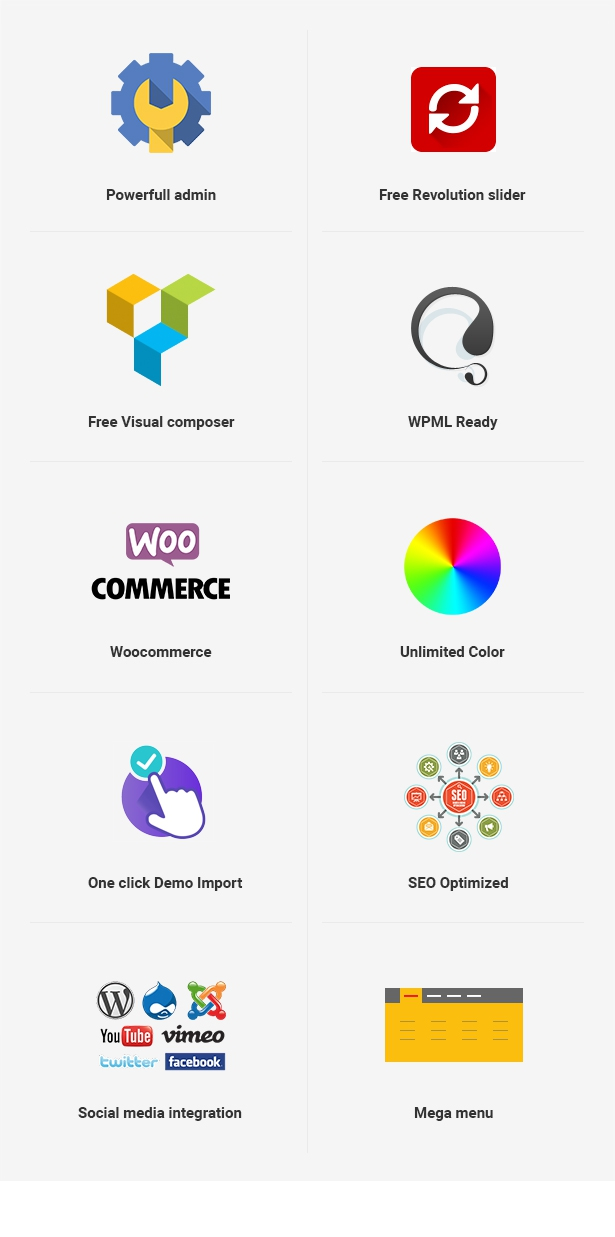 Hadona - One Product, WooCommerce WordPress Theme - 8