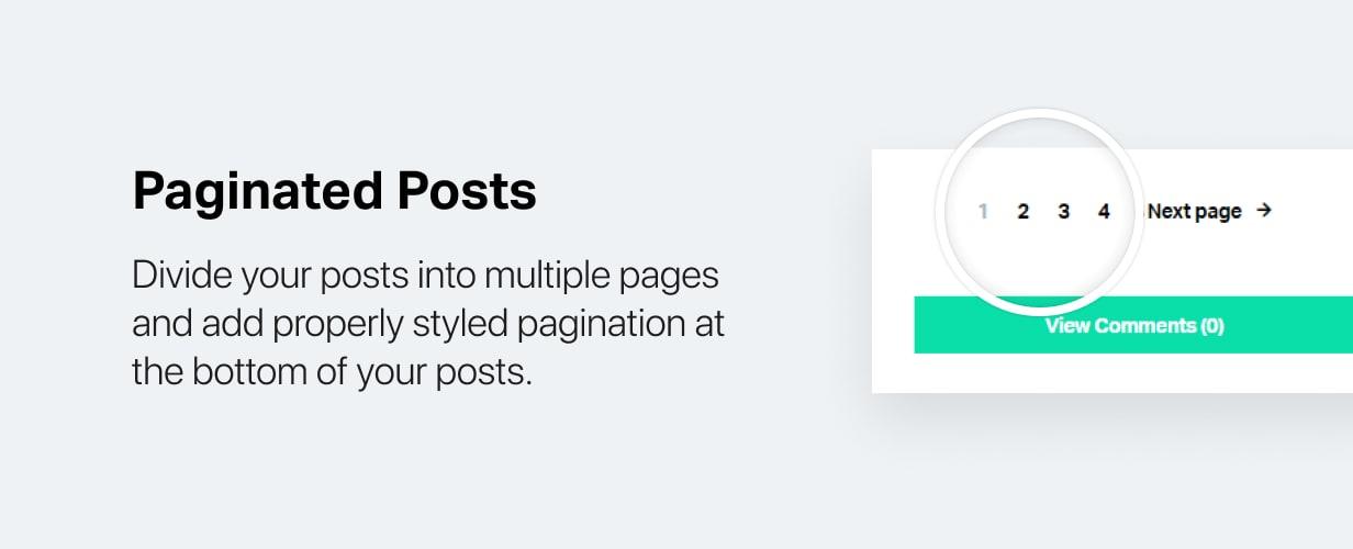 Spotlight - Feature-Packed News & Magazine WordPress Theme - 33