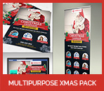 Multipurpose Business Print Template Bundle - 9