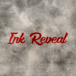 Animated Ink Reveal Effect Template - 2