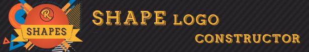 Shape Logo Constructor