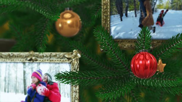 Christmas Memories - Logic_Design