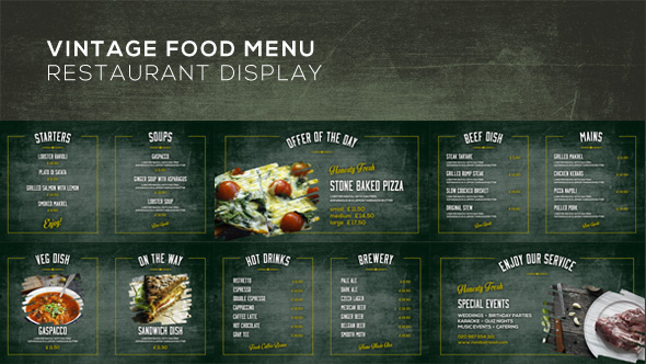 display-menu