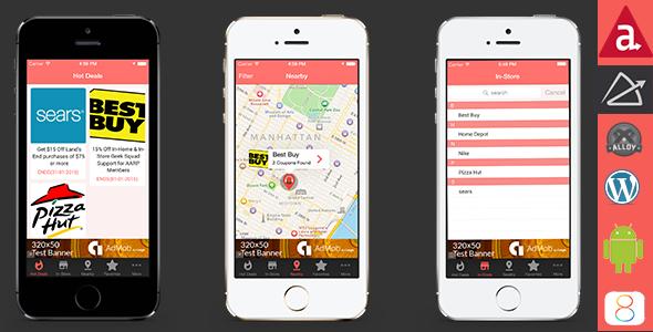 ElSabbat - WooCommerce Titanyum App - 5