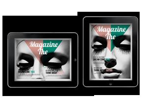 iPad & Tablet Art Magazine - 8