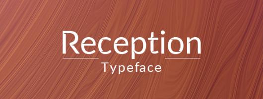 Reception - 9