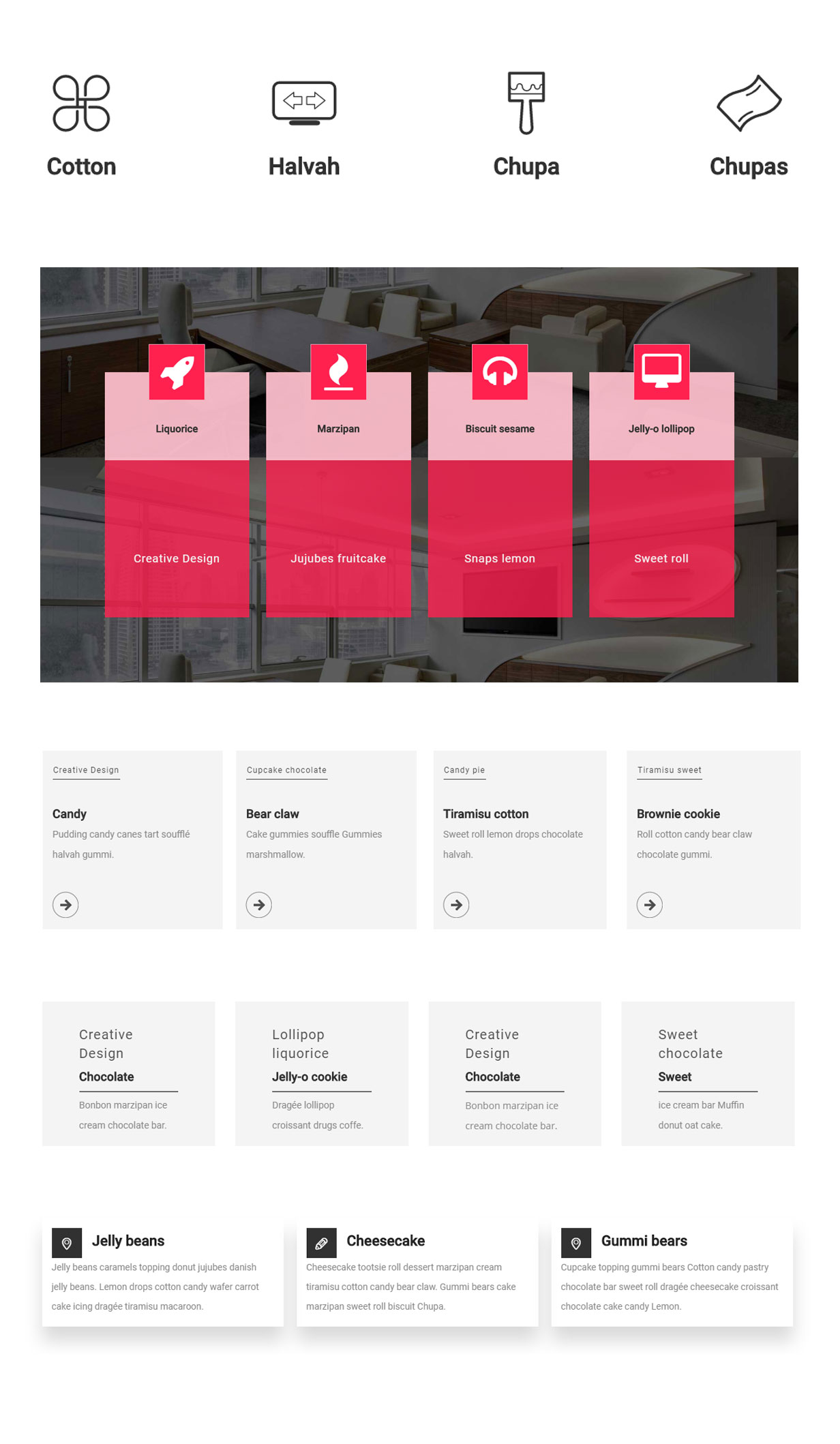 Info Box Addon for WPBakery Page Builder (formerly Visual Composer) - 6