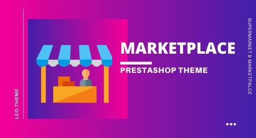 Marketplace PrestaShop Themes Leotheme