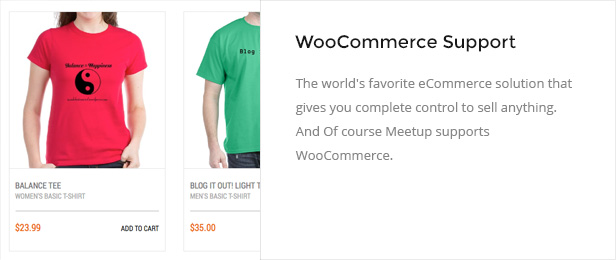 Meetup - Conference Event WordPress Theme - 10