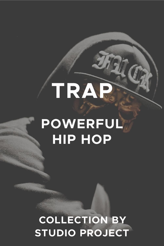 TRAP-HIP-HOP