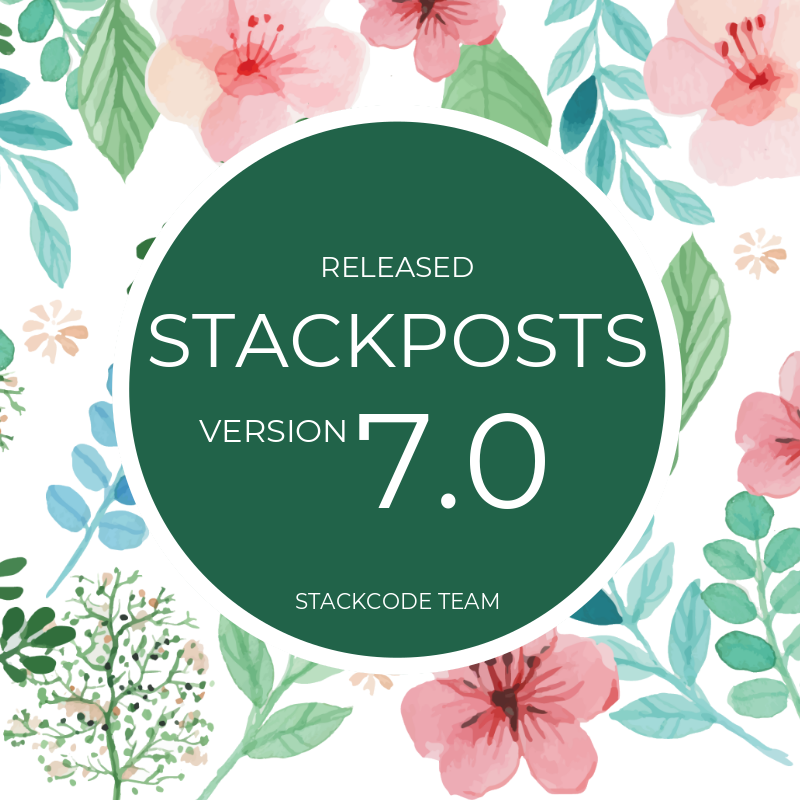 Stackposts - Social Marketing Tool - 1