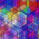 Hexa Generative Pattern 01