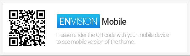 Envision - Responsive Retina Multi-Purpose Theme - 6