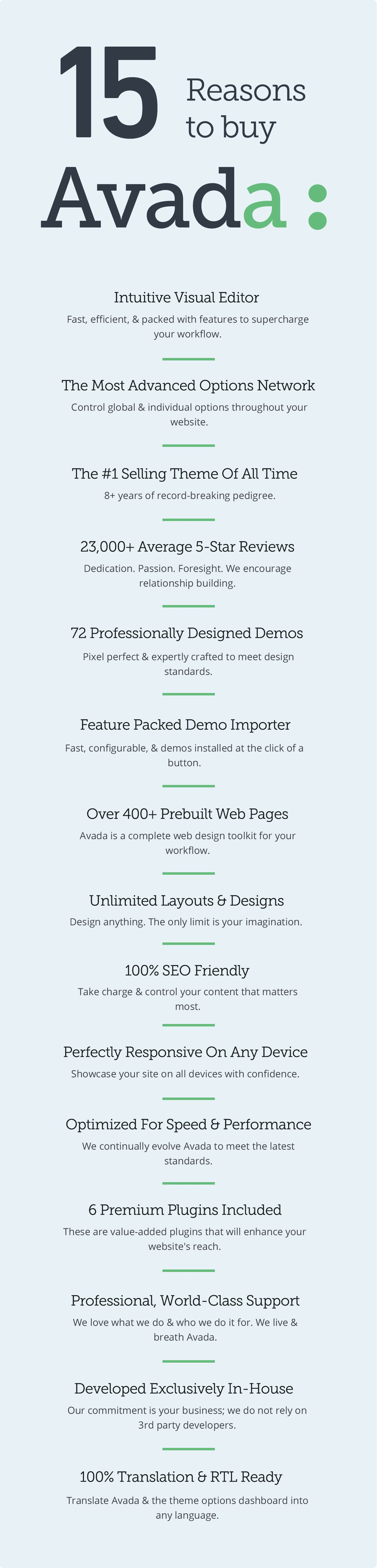Avada | Website Builder For WordPress & WooCommerce - 27