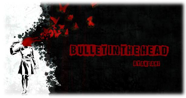 Bullet in the Head - 2
