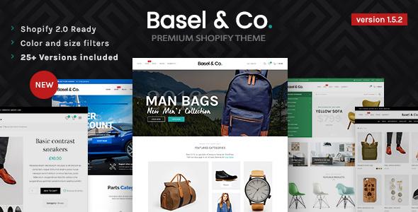Boutique - Responsive Shopify Theme - 17