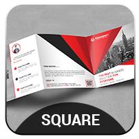 Square Brochure - 31