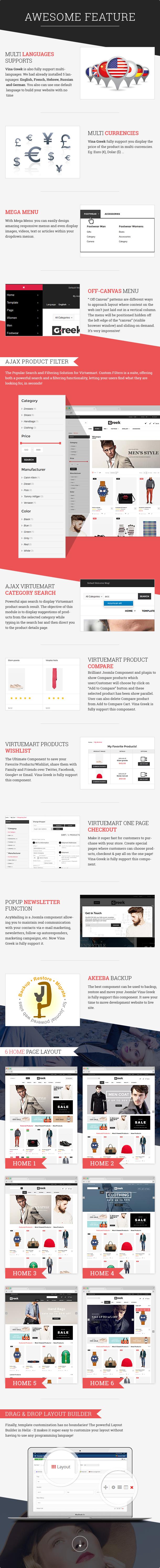 Vina Greek - Fashion VirtueMart 3 Template - 7