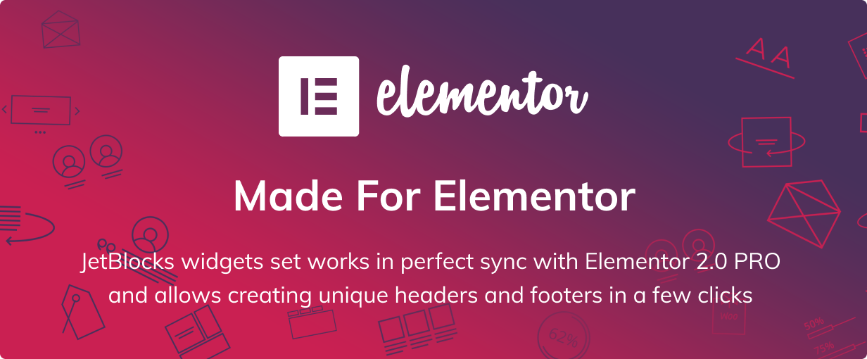 JetBlocks -  the must-have headers & footers widgets for Elementor - 4