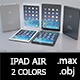 Ipad Air 2 Colors