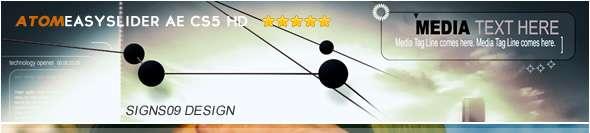 3D Lux Reborn Logo Ident - 1