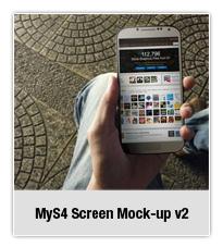 myPhone 6 Plus Mock-up 02 - 22