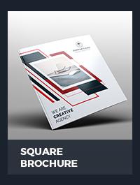 Square Brochure - 9