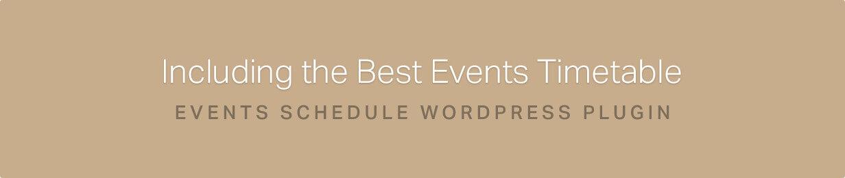 Theatre WP | Culture, Entertainment & Theater WordPress Theme - 1